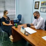 Coordenadoria Anti-Drogas receberá R$ 200 mil para reestruturação e capacitação de funcionários