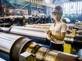 CSN abre vagas de emprego para contração em Volta Redonda