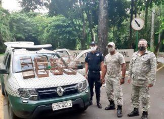 Guarda intensifica ações de fiscalização em Volta Redonda
