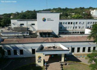 Hospital Santa Cecília