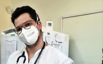 Profissionais das UBSFs de referência no tratamento à Covid-19 são vacinados