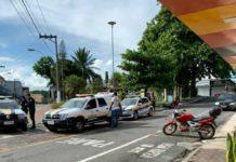 Homem é detido por suposto assédio a dois menores, em Volta Redonda
