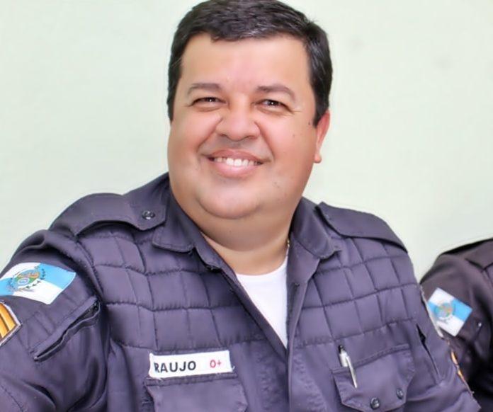 Sargento da PM morre de Covid-19 em Volta Redonda