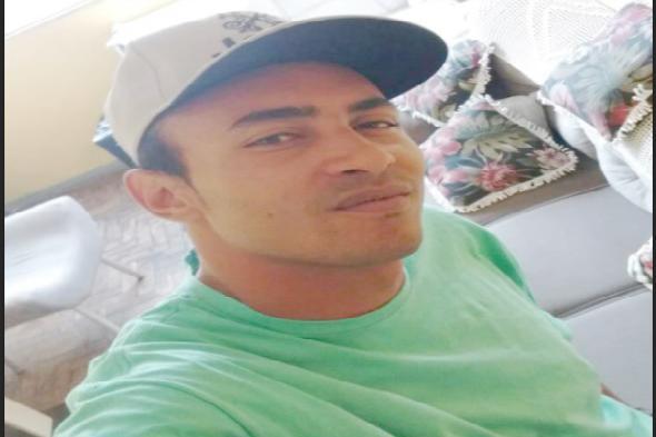 Pai procura filho desaparecido em Volta Redonda
