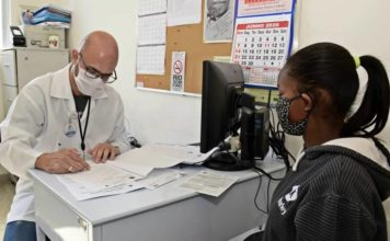 Resende abre processo seletivo para médico de Saúde da Família