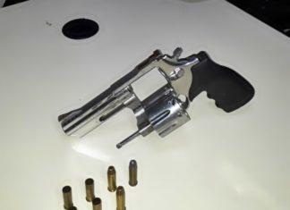 Jovem sofre tentativa de homicídio e acaba preso por tráfico, em Três Rios