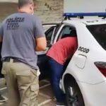 Belo é preso em Angra em investigação contra show clandestino