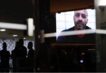 Câmara mantém prisão de deputado federal preso no Rio