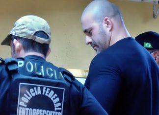 Juiz mantem prisão de deputado do Rio que atacou STF