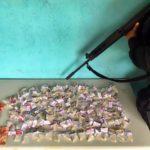 Ingá II: Polícia faz nova apreensão de drogas em residencial do Santa Cruz