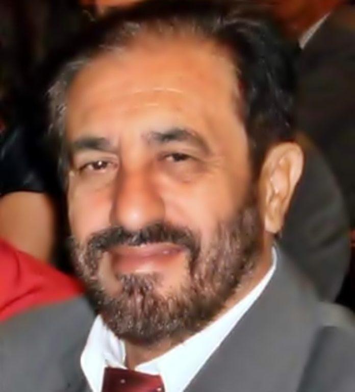 Ex-prefeito de Itatiaia não resiste e morre de Covid-19
