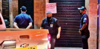Prefeitura interditou quatro bares durante Carnaval, em Volta Redonda