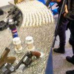 Armado e municiado um homem é encontrado morto em Barra do Piraí