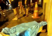 Jovem é morto com vários tiros na cabeça, em Volta Redonda