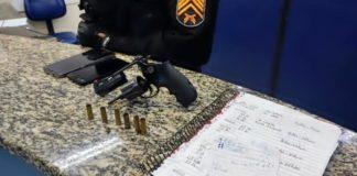Jovem morre em troca de tiros com a PM em Barra Mansa