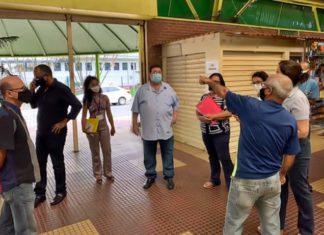 Mercados Populares de Volta Redonda passarão por reformas