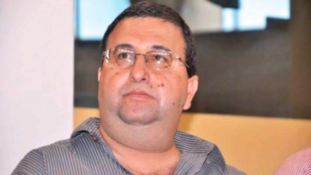 Munir Francisco é internado com Covid-19