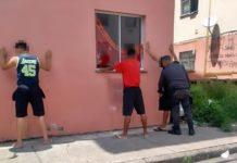 PM desencadeia operação nos predinhos do Roma após denúncias