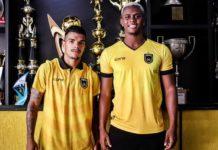 Voltaço anuncia mais dois reforços para a temporada 2021