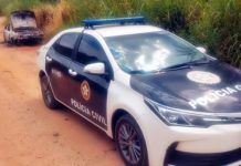 Suspeito de assassinar morador de Paraíba do Sul é preso