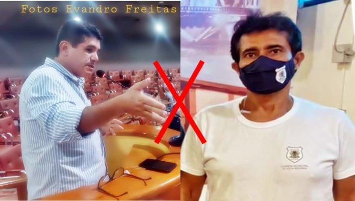 Vereador denuncia suposto assédio moral e tortura do comandante da Guarda de Volta Redonda