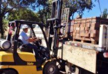 Empresa de transformação de resíduos metalúrgicos vai se instalar em Barra do Piraí