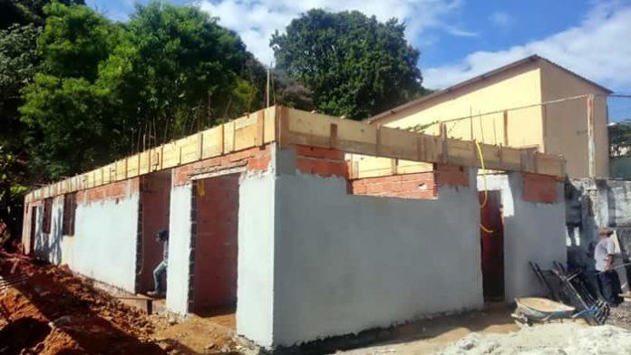 Centro de Educação Infantil Zilda Arns em Volta Redonda será ampliado