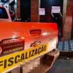 VR aumenta multas para comércio que descumprir decreto contra Covid-19