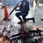 Polícia entra em confronto com bandidos armados em Itatiaia
