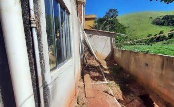 Idoso de 80 anos em situação de abandono é encontrado em Rio Claro