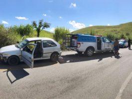 Cinco presos com frigobar roubado de hotel fazenda em Quatis