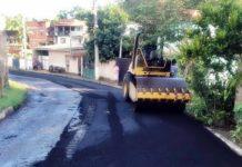 Distrito de Dorândia vai receber de investimentos de R$ 7 milhões em obras