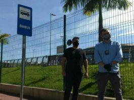 Políticos pedem mais segurança para trabalhadores do Park Sul