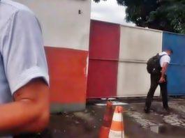 Rodoviários cruzam os braços em greve sem previsão de retorno em VR