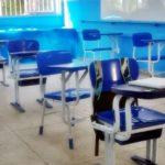 Professores aderem greve contra aulas presenciais em Pinheiral