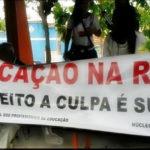 Sepe anuncia greve de aulas presenciais em Pinheiral