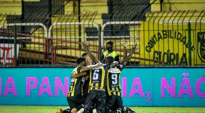 Esquadrão de Aço assume a vice-liderança do Campeonato Carioca.