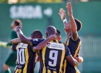 Voltaço vence o Fluminense e reassume a liderança do Cariocão