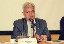 Deputado pede vacina para deficientes e profissionais de serviços essenciais no estado RJ