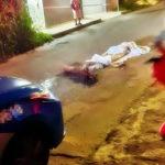 Homem é morto a facadas no Santa Rita de Cássia