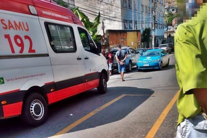 VR: Homem é assassinado com seis tiros no Santo Agostinho