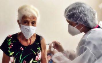 Internações e óbitos de idosos acima de 80 anos reduzem no Estado do Rio