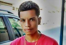 Assassinato de jovem é registrado em Volta Redonda