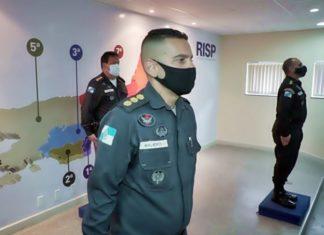 Troca de comando do 5º CPA acontece em Volta Redonda