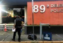 Operação da delegacia de Resende mira em suspeitos de tráfico na região