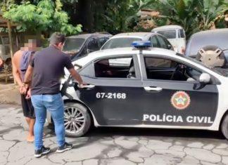 Operação prende acusados de homicídio em duas cidades da região