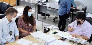 Deam-VR pede apoio da prefeitura para delegacia especializada em Volta Redonda