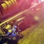 Cabo da PM morre em acidente de moto durante serviço em Vassouras