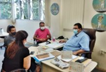 Prefeitura de VR faz campanha com academias para arrecadar alimentos
