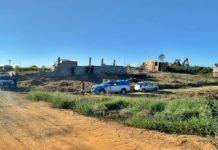 Prefeitura realiza desocupação de terras particulares no Roma